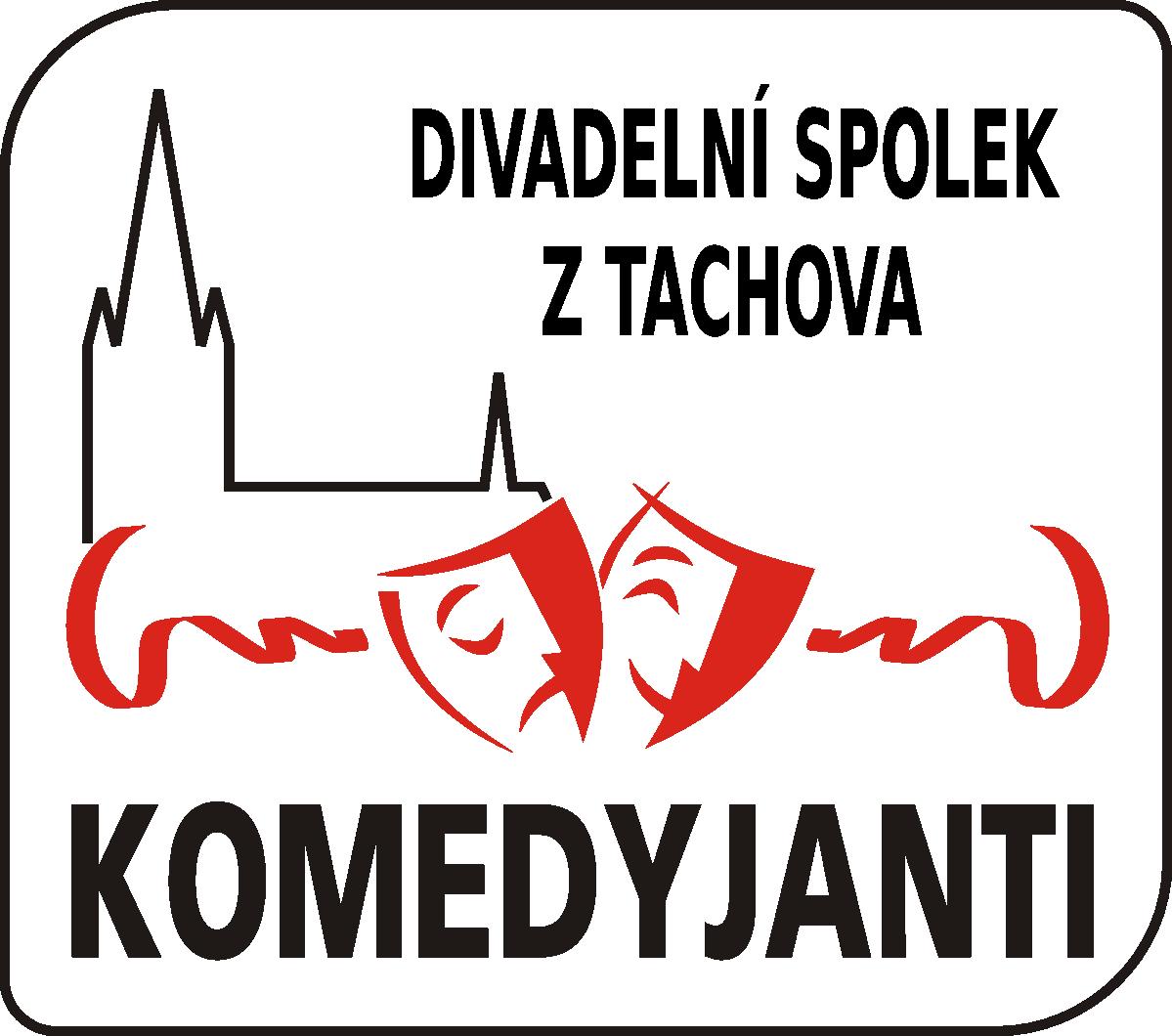 komedyjanti logo